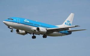 KLM, Airline