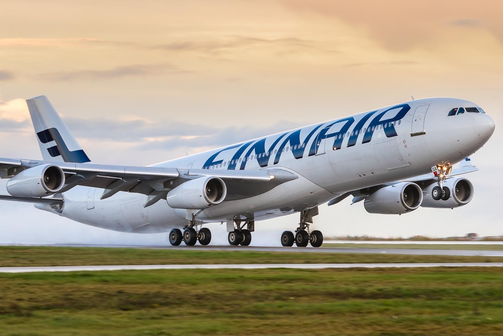 Saugiausios pasaulyje skrydžių bendrovės