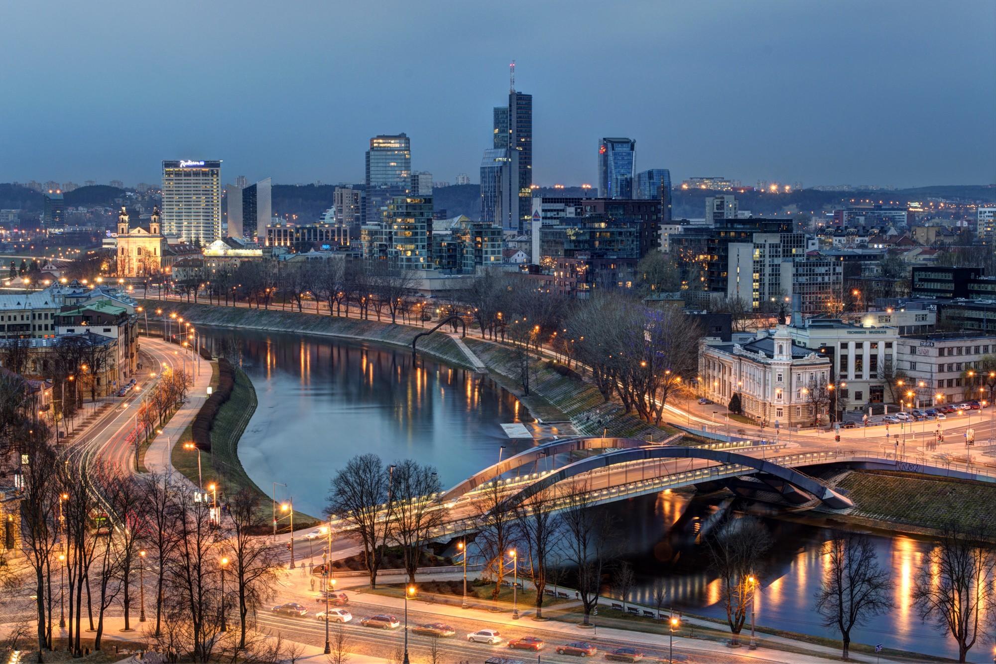 Еврокомиссия: Литва успешно перешла на евро - Цензор.НЕТ 8012
